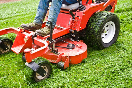 mowing services near me