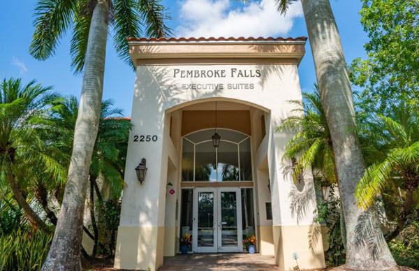 EPS Landscaping & Tree Service LLC near Pembroke Falls Collaborative Business Center