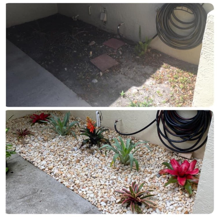 Natural Stones Can Beautify Your Hollywood Yard In Amazing Ways